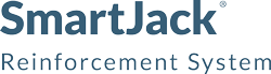 SmartJack® crawl space support installation in Jackson